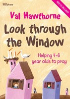 Look Through The Window (Paperback)