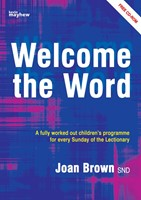 Welcome The Word