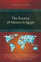 The Practice of Mission in Egypt (Paperback)