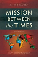 Mission Between the Times (Paperback)