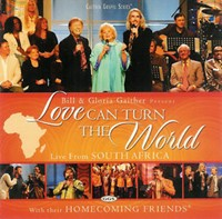 Love Can Turn The World CD