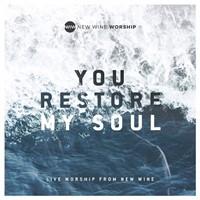 You Restore My Soul (Live) CD