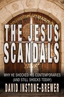 The Jesus Scandals
