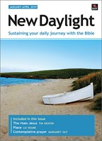 New Daylight January - April 2019