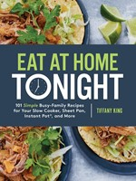 Eat At Home Tonight (Paperback)