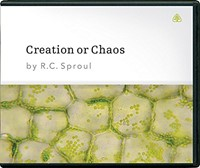 Creation Or Chaos CD