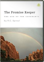 The Promise Keeper DVD