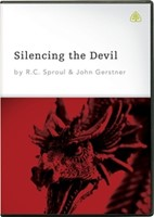 Silencing the Devil DVD