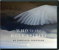 Who Is the Holy Spirit? CD