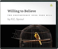 Willing to Believe CD
