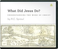 What Did Jesus Do? CD