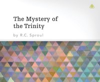 The Mystery of the Trinity CD