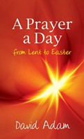 Prayer A Day For Lent, A