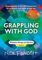 Grappling With God Book 3