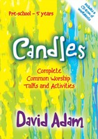 Candles - Complete Common Worship, Talks & Activities