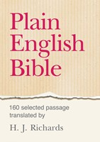 The Plain English Bible