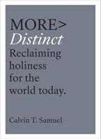 More Distinct (Paperback)