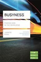 Lifebuilder: Busyness