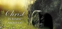Christ Sunrise Easter Offering Envelope (Pkg of 50) (Loose-leaf)