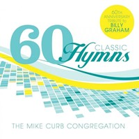 60 Classic Hymns CD (CD-Audio)