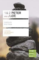 Lifebuilder: 1 & 2 Peter and Jude