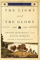 The Light And The Glory