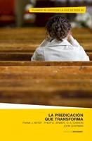 La predicación que transforma