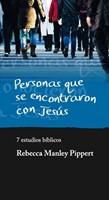 Personas que se encontraron con Jesus