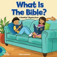 What Is The Bible? (Hard Cover)