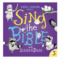 Sing The Bible Volume 3 CD