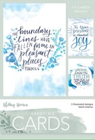 Pleasant Places Boxed Greeting Cards