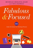 Fabulous And Focused (Hard Cover)