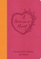 Woman's Heart, A (Imitation Leather)