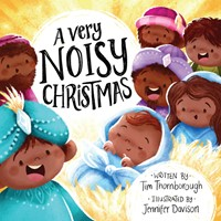 Very Noisy Christmas, A