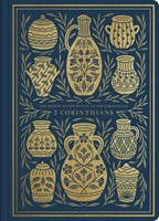 ESV Illuminated Scripture Journal: 2 Corinthians