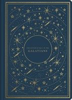 ESV Illuminated Scripture Journal: Galatians