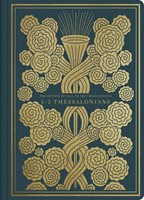ESV Illuminated Scripture Journal: 1&2 Thessalonians