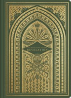 ESV Illuminated Scripture Journal: Revelation