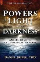 Powers of Light and Darkness