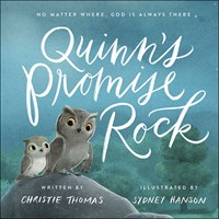 Quinn's Promise Rock (Hard Cover)