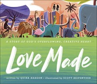 Love Made (Hard Cover)
