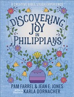 Discovering Joy in Philippians