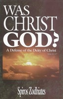 Was Christ God?