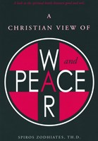 Christian View of War and Peace, A