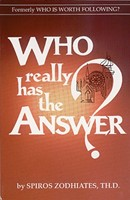 Who Really has the Answer?