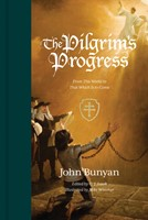 The Pilgrim's Progress (Hard Cover)