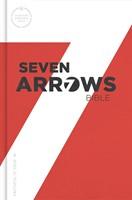 CSB Seven Arrows Bible, Hardcover (Hard Cover)