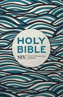 NIV Holy Bible (Paperback)