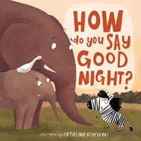 How Do You Say Good Night?