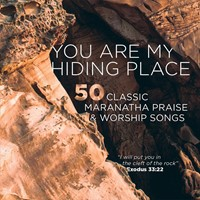 You Are My Hiding Place CD